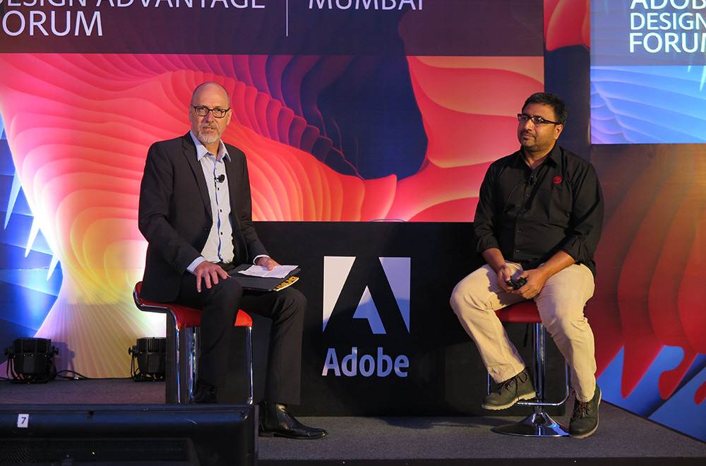Adobe Design Advantage Forum
