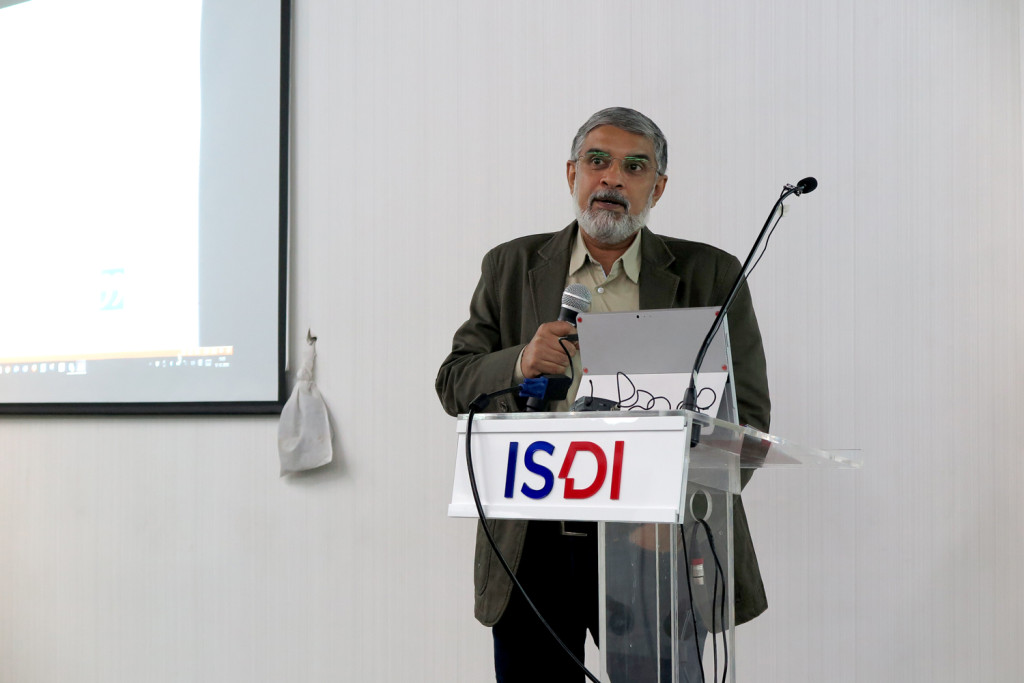 Satish Gokhale