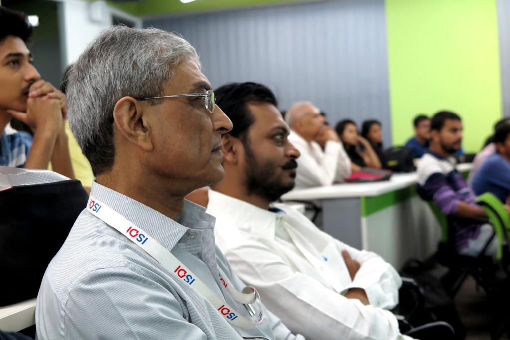 Prof. Mookesh Patel