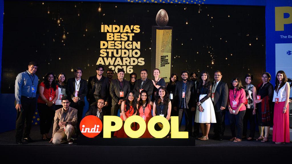 Indi Design team at IBDSA 2016